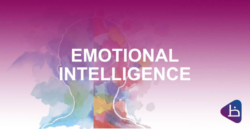 EMOTIONAL INTELLIGENCE in April 2020
