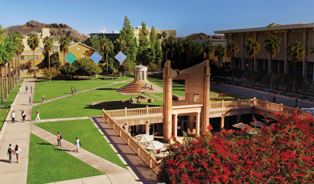 Arizona State University - Coursera   JobsForNationals Academy