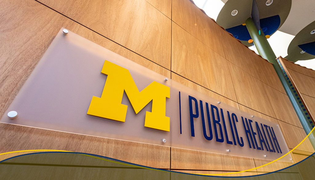 University of Michigan School of Public Health - Coursera   JobsForNationals Academy