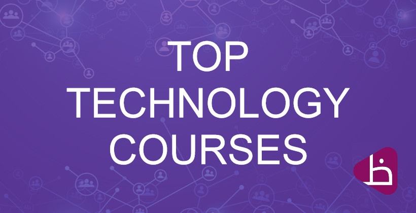 Top Technology Courses on Coursera